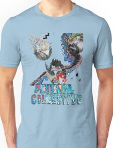 Animal Collective Unisex T-Shirt