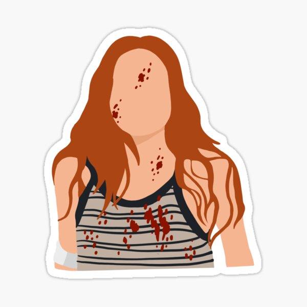 Ziggy Berman Sticker