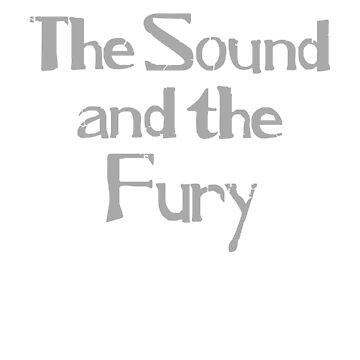 Ian Curtis - The Sound and the Fury by Termister