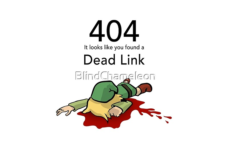 how to create a dead link in html