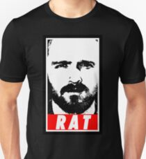Pinkman - RAT Unisex T-Shirt