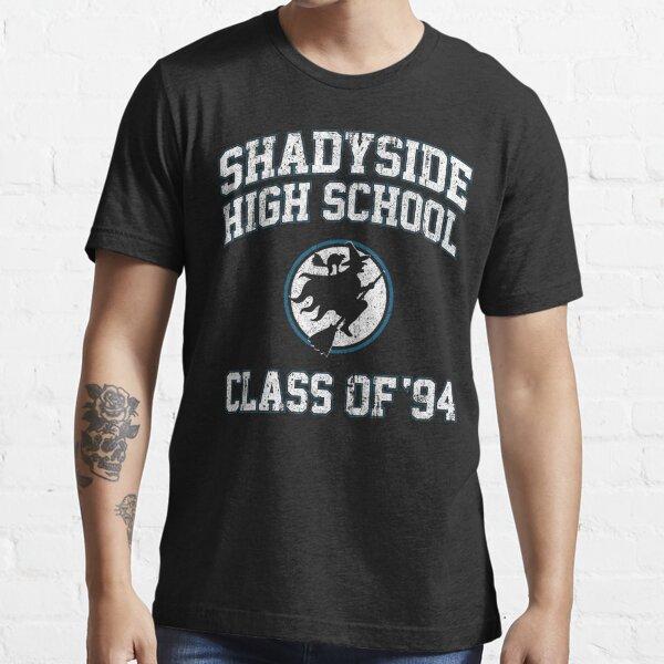 Shadyside High School Class of 94 Essential T-Shirt