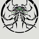 Deep Prophet by drakenwrath