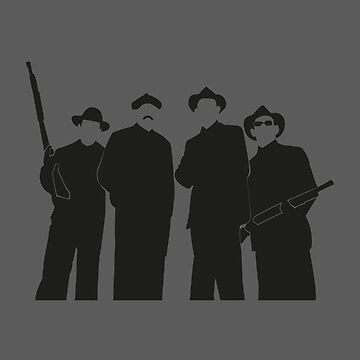 Untouchables by the-minimalist