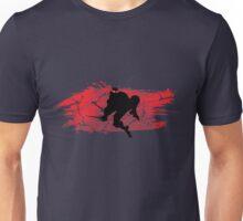 TEENAGE MUTANT NINJA TURTLE RAPHAEL Unisex T-Shirt
