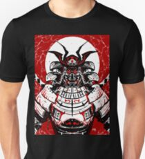 Samurai I Unisex T-Shirt