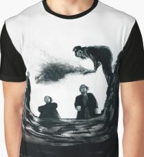 The Saddest Ditch Graphic T-Shirt