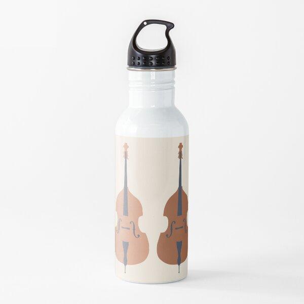 Terracotta Basses Water Bottle