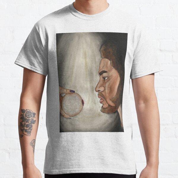 Breakz - Byrd Poster Classic T-Shirt