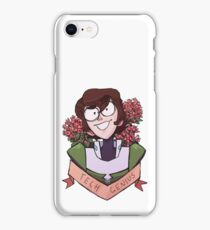 Teach Genius iPhone Case/Skin
