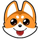 ItOC Face Logo by AylaStarDragon