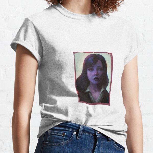 Queen of Sad Classic T-Shirt