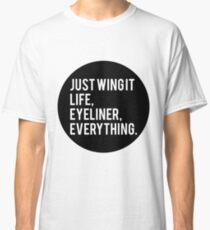 #JustWingIt Classic T-Shirt