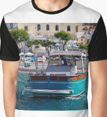 Coastal Scapes Graphic T-Shirt