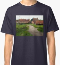 Wellow,  a Quiet Corner. Classic T-Shirt