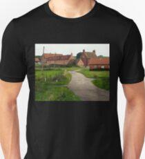 Wellow,  a Quiet Corner. T-Shirt