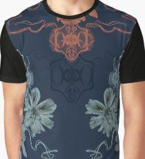 Ribbonesque Graphic T-Shirt