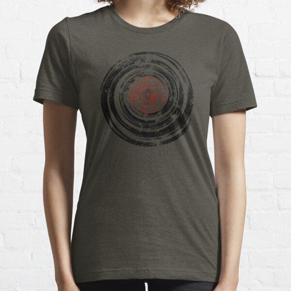 heather_grey T-shirt essentiel