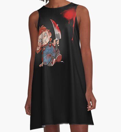 Chucky A-Line Dress