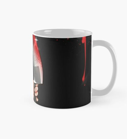 Chucky Mug