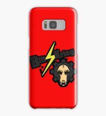 Blitzkrieg Supporters Merchandise Samsung Galaxy Case/Skin