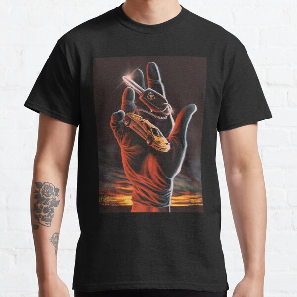 Laylow - The Curious Story of Mr. Anderson Classic T-Shirt