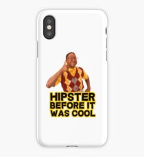 Steve Urkel - Hipster before it was cool iPhone Case/Skin