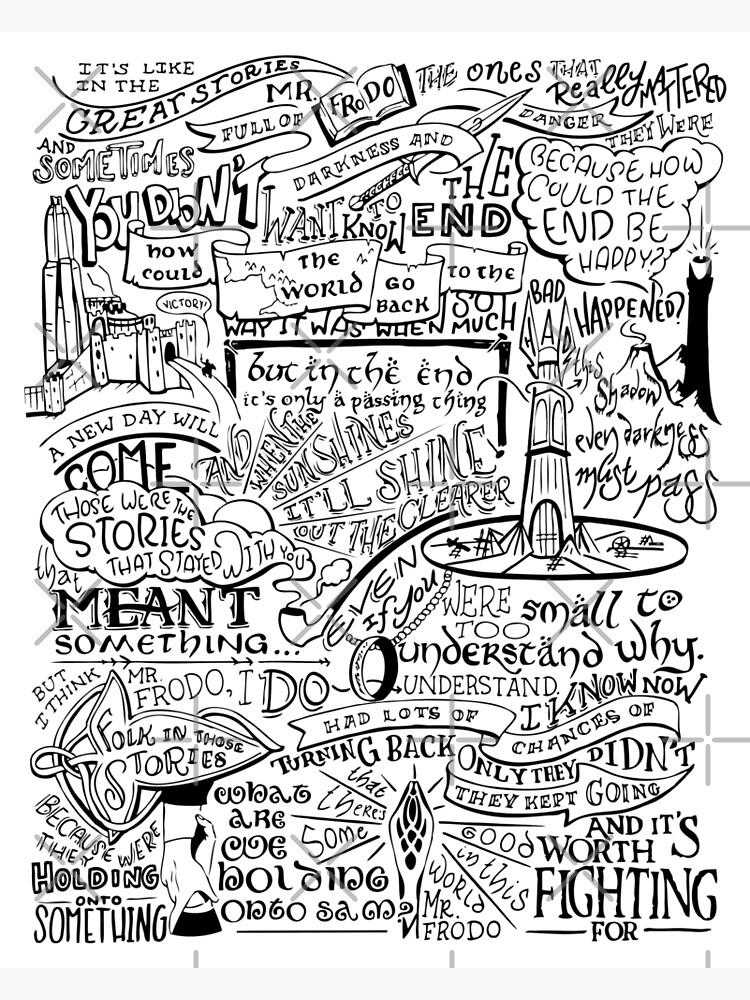 Sam's Speech by catlashley