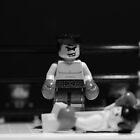 Ali vs Liston by tonyframpton