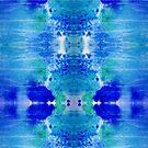 Oceans of Blue by Kathie Nichols