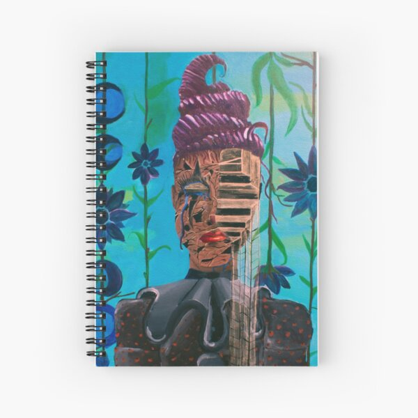 The Expergefacio Spiral Notebook