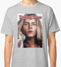 River Phoenix (Rolling Stone Magazine) Classic T-Shirt