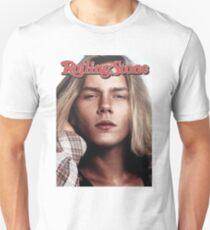 River Phoenix (Rolling Stone Magazine) T-Shirt