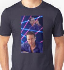 Laser Duchovny T-Shirt
