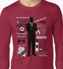 Sterling Archer — Quotes T-Shirt