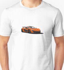 HyperHybrid Unisex T-Shirt