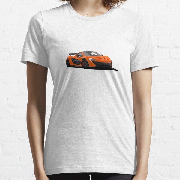 HyperHybrid Essential T-Shirt