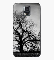 The Creepy Tree Case/Skin for Samsung Galaxy