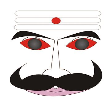 RAVANA KING OF LANKA! by artyrau