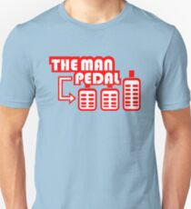 The Man Pedal (6) T-Shirt