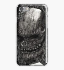 OX iPhone Case/Skin