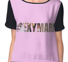 #SEXYMARK pancake mix | Markiplier | *NEW ITEMS & PRICES INCLUDED* Chiffon Top