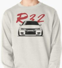 Skyline R32 GTR Pullover