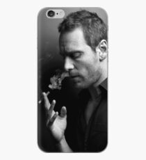 Michael Fassbender iPhone Case