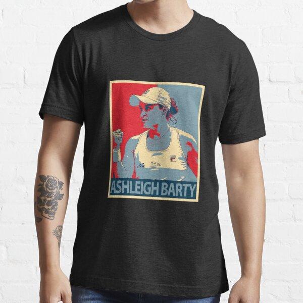 Ashleigh Barty Essential T-Shirt