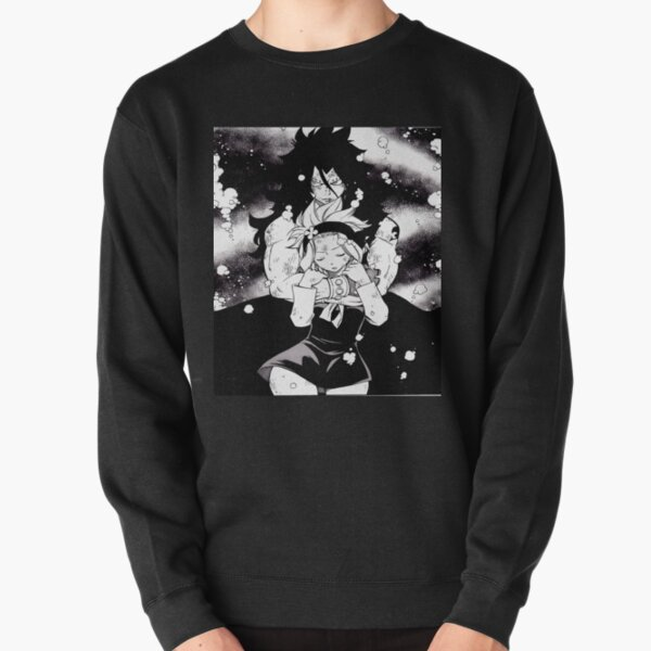 I'll protect you Pullover Sweatshirt