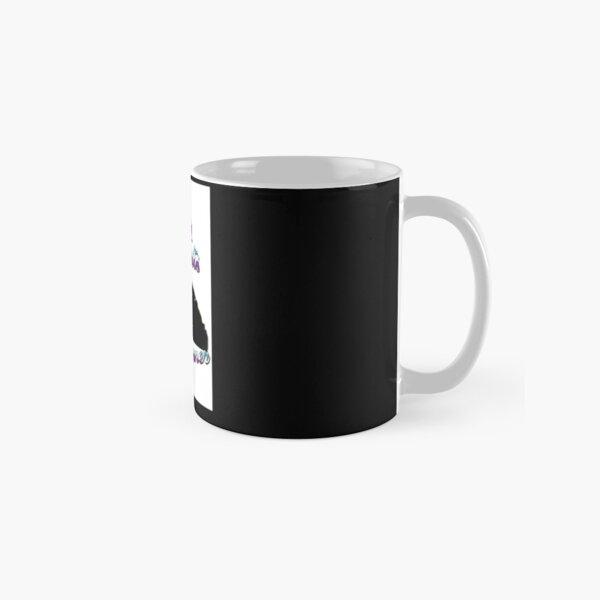 Nobody puts baby in the corner Greeting Card Classic Mug