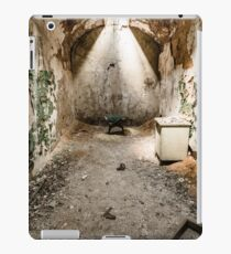 Empty Cell iPad Case/Skin