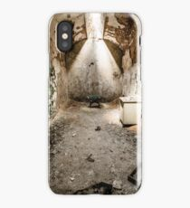 Empty Cell iPhone Case/Skin
