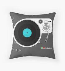 LP Throw Pillow